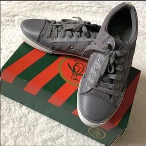 ORIGINAL PENGUIN  mission sneakers